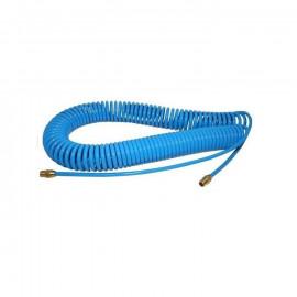 Шланг спиральный полиуретановый 5х8мм 15 м UB-508015