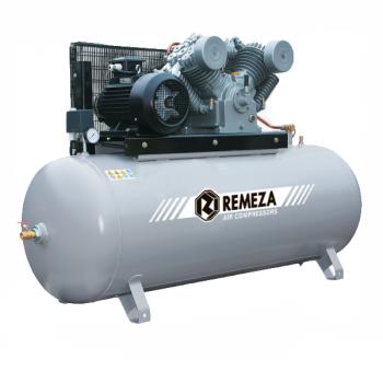 Поршневой компрессор REMEZA СБ4/Ф-500.LT100