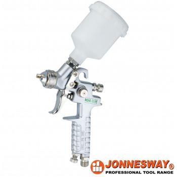 "Jonnesway  JA-6112 Покрасочный пистолет ""Краскопульт"" дюза 0,8 мм"