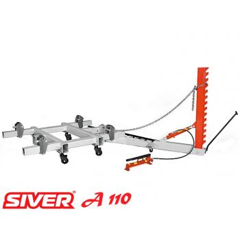 SIVER A-110 стапель рамный