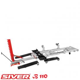 SIVER B-110 стапель рамный