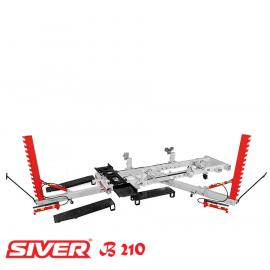 SIVER B-210 стапель рамный