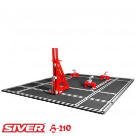 SIVER H-110 стапель напольный