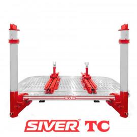 SIVER TC – Стенд для правки кабин грузовиков