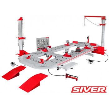 SIVER Е-210 стапель платформенный