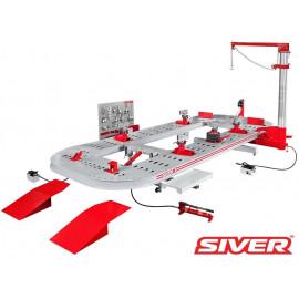 SIVER Е-110 стапель платформенный