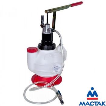 Набор для ручной замены масла в АКПП МАСТАК, 9 предметов 104-30009C