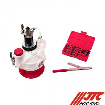 Ручной диспенсер для заправки АКПП жидкостью ATF JTC 4144A