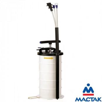 Устройство для откачки масла 6.5 л. ручной привод МАСТАК 130-10065