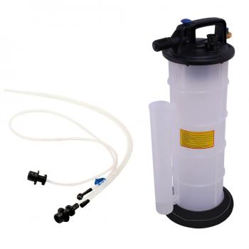 Пневматическое приспособление для откачки отработанного масла АвтоDело 9 л. (42053)