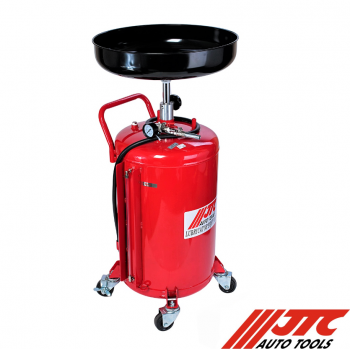 JTC-1031 Установка для сбора масла (емкость бака 80 л.)