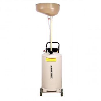 Установка для слива масла ОДА Сервис ODA-2081