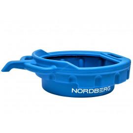 Емкость для сбора масла, 15 литров NORDBERG OIL15