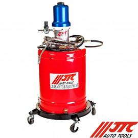 Пневматическая установка для подачи смазки, 20л  JTC 1034