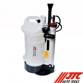 Пневматическая установка для раздачи жидкости  JTC JW0916