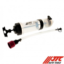 JTC-5534 Шприц маслозаливной 1500мл