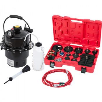Набор приспособлений для замены тормозной жидкости | МАСТАК 102-40005