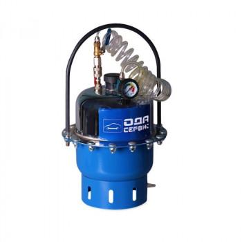 Установка для замены тормозной жидкости ОДА Сервис ODA-5010