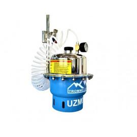 Пневматическая установка для замены тормозной жидкости Trommelberg UZM05