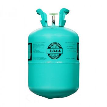 Хладагент R134A фреон, объем 13,6 кг