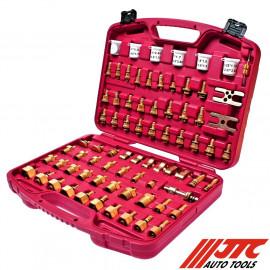 Набор адаптеров для тестирования автокондиционера (Япония) JTC-4636