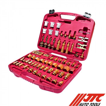 Набор адаптеров для тестирования автокондиционера (Европа) JTC-4707