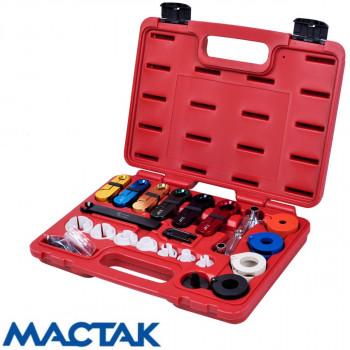 Набор размыкателей и втулок автокондиционеров 22 предмета МАСТАК 105-11022C