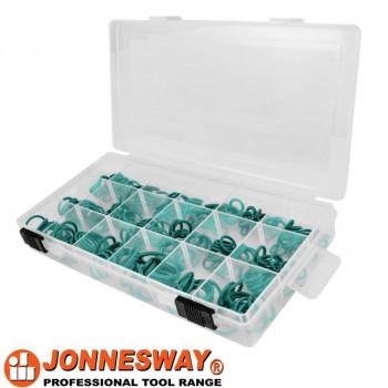 Jonnesway Набор специальных уплотнительных колец 270 шт