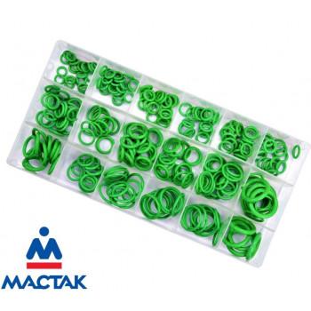 Набор уплотнительных колец 270 шт МАСТАК 105-80270C