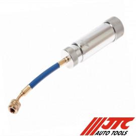 Приспособление для заправки масла в систему автокондиционера JTC-1153