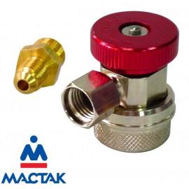 Муфта быстросъемная с вентиля, высокого давления МАСТАК 105-40003