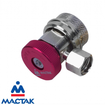 Муфта быстросъемная с вентилем, высокого давления МАСТАК 105-40014