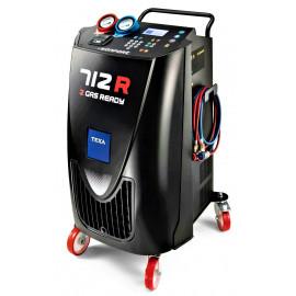 Установка для заправки кондиционеров TEXA Konfort 712R