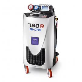 Установка для заправки кондиционеров TEXA KONFORT 780R BI-GAS