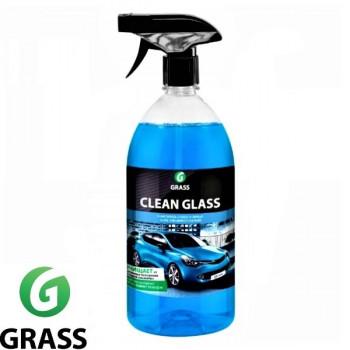 "Очиститель стекол ""Clean glass"" (флакон 1л)"