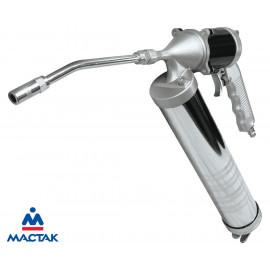 Шприц солидолонагнетатель пневматический автомат, поворотный МАСТАК 662-00502