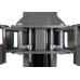 Подъемник двухстоечный с верхней синхронизацией, г/п 4,5 т NORDBERG N4122H-4,5T_220V