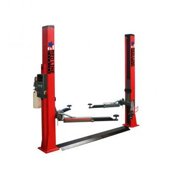 Подъемник двухстоечный 4т. Red Line Premium R240EB