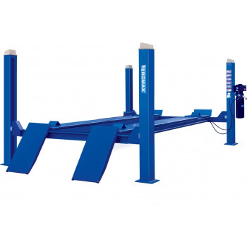 Подъемник четырехстоечный REMAX V4-4 г/п 4 тонны