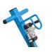 Ножничный пневматический подъемник, г/п 2,5 т NORDBERG N636-2,5