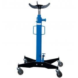 Стойка трансмиссионная гидравлическая г/п 500 кг.  Werther-OMA (Италия) W109