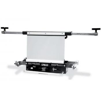 Траверса г/п 3000 кг.с ручным приводом OMA-Werther OMA542R.5