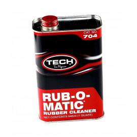 TECH RUB-O-MATIC Чистящая (Обезжиривающая) Жидкость
