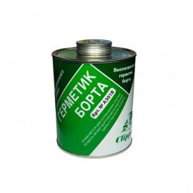 Clipper герметик борта (высоковязкий) 1000мл