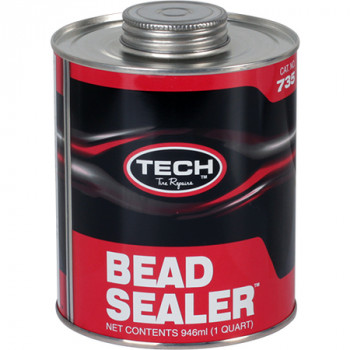 Уплотнитель борта покрышки и обода диска TECH BEAD SEALER №735