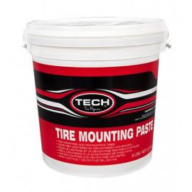 Монтажная крем-паста белого цвета TIRE PASTE WHITE № 783-5E