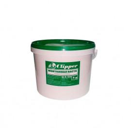 Clipper A205  паста монтажная 5кг