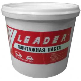 Монтажная смазка LEADER 5кг