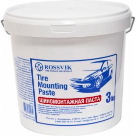 Паста монтажная Rossvik 3 кг.