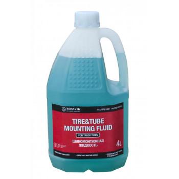 Шиномонтажная жидкость Rossvik 4л